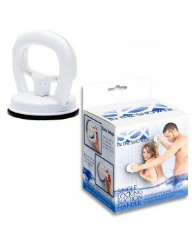 Agarre para ducha sex in the shower single locking suction Vibrashop