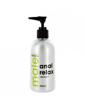 male relajante anal 250 ml VIBRASHOP