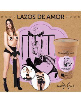 HAPPY LOLA LAZOS DE AMOR