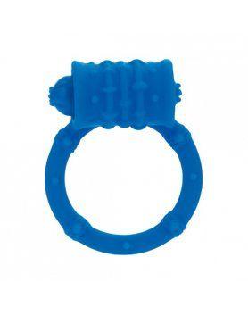 Anillo para pene posh vibro ring azul Vibrashop