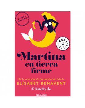 MARTINA EN TIERRA FIRME HORIZONTE MARTINA 2