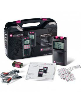 MYSTIM TENS UNIT 7F TENSION LOVER VIBRASHOP