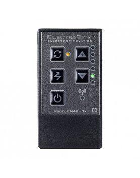 TRANSMISOR ELECTROESTIMULACIÓN ADICIONAL ELECTRASTIM VIBRASHOP