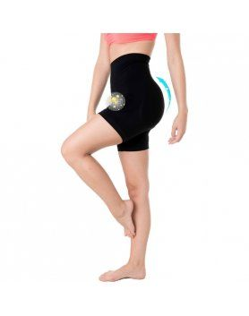 MALLA CORTA DEPORTIVA SHAPE UP FIT ACTIVE VIBRASHOP