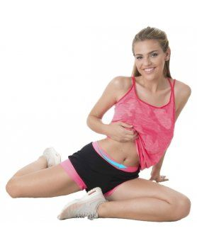CONJUNTO DEPORTIVO DOBLE CAPA FIT ACTIVE