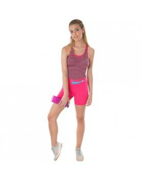 CONJUNTO DEPORTIVO SHAPE UP FIT ACTIVE FUCSIA