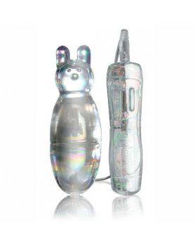 icicles numero 33 huevo vibrador de vidrio