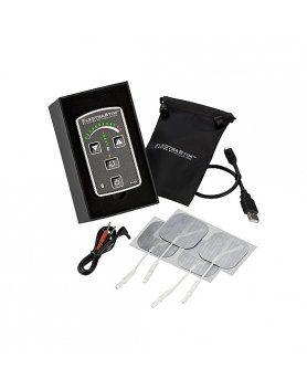 ELECTRASTIM PACK DE ELECTROESTIMULACIÓN FLICK EM60-E VIBRASHOP