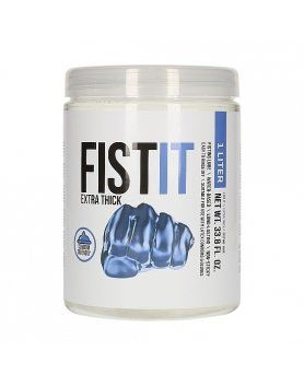 FIST IT EXTRA THICK 1000ML VIBRASHOP