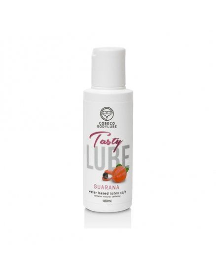 LUBRICANTE SEXUAL GUARANÁ COBECO BODYLUBE VIBRASHOP