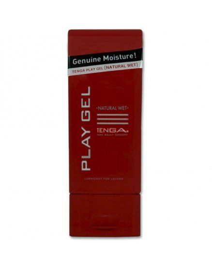 GEL LUBRICANTE NATURAL WET TENGA PLAY 150 ML VIBRASHOP