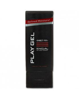 GEL LUBRICANTE DIRECT FEEL TENGA PLAY 150 ML VIBRASHOP