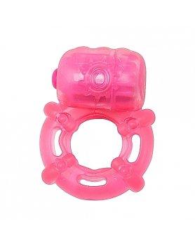 Anillos para el pene climax gems juicy rosa Vibrashop