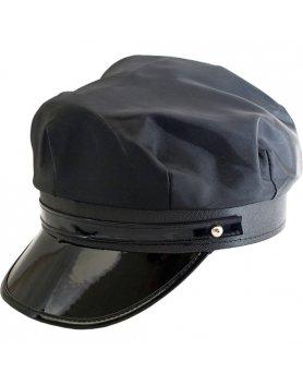 GORRA CAP SQUAD OF POLICE NEGRO VIBRASHOP