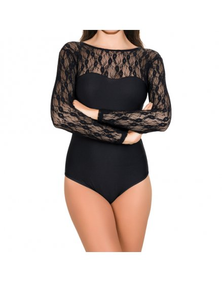 Body Intimax Tania Negro VIBRASHOP