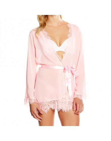 Bata intimax rose charm rosa Vibrashop