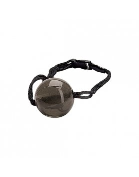 Morzada tlc japanese love rope bola negro Vibrashop