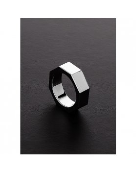 Anillo para el pene shots nut 15x6x45 mm Vibrashop