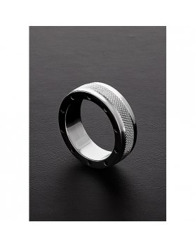 COOL AND KNURL C-RING (15X50MM) VIBRASHOP