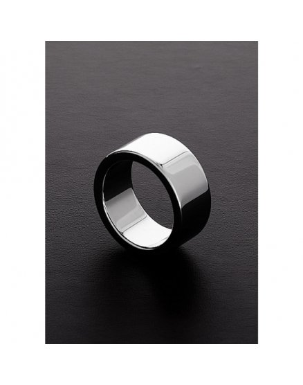 HEAVY GAUGE C-RING (20X45MM) VIBRASHOP