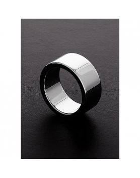 HEAVY GAUGE C-RING (20X55MM) VIBRASHOP