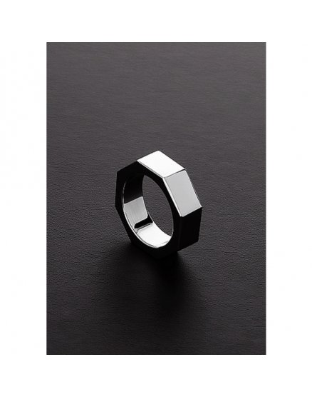 Anillo para el pene shots nut 15x6x40 mm Vibrashop
