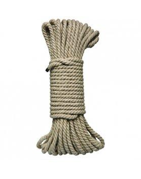Ataduras Bondage Kink Rope 15mts Vibrashop