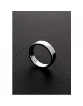 FLAT BODY C-RING (12X40MM) VIBRASHOP