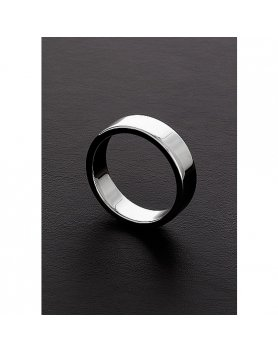 FLAT BODY C-RING (12X50MM) VIBRASHOP