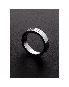 RIBBED C-RING (10X50MM) VIBRASHOP