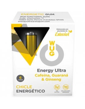 WUG LIFE 5G ENERGY ULTRA 6UDS VIBRASHOP