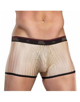 MALE POWER BOXER CROCHET NUDE VIBRASHOP