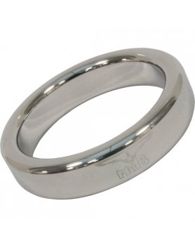 MISTER B ANILLO MEDIUM ACERO INOX - 47,5MM VIBRASHOP