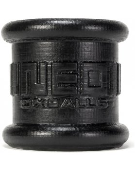 OXBALLS NEO STRETCH TALL BALL STRETCHER - NEGRO VIBRASHOP