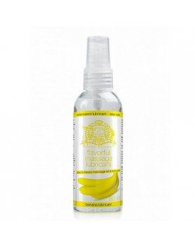 LUBRICANTE NATURAL BANANA TOUCHE VIBRASHOP