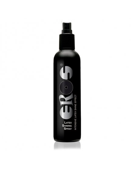 EROS SPRAY DE BRILLO PARA LATEX 200 ML VIBRASHOP