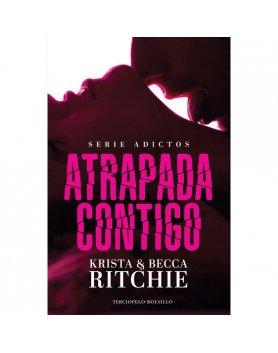 ATRAPADA CONTIGO KRISTA RITCHIE BECCA RITCHIE VIBRASHOP