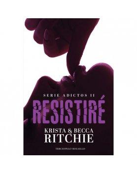RESISTIRE KRISTA RITCHIE BECCA RITCHIE VIBRASHOP
