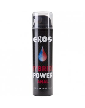 EROS HYBRIDE POWER LUBRICANTE ANAL 200ML VIBRASHOP