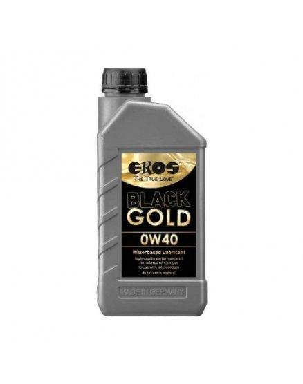 EROS BLACK GOLD 0W40 LUBRICANTE BASE DE AGUA - KANISTER 1000ML VIBRASHOP