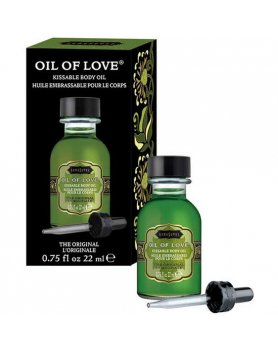 OIL OF LOVE ORIGINAL - 22ML VIBRASHOP