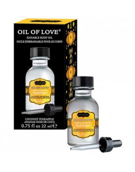 OIL OF LOVE COCO - 22ML VIBRASHOP