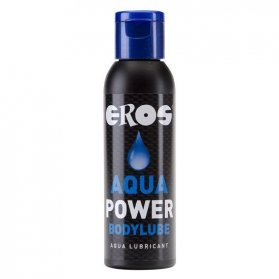 EROS AQUA POWER BODYLUBE 50 ml VIBRASHOP