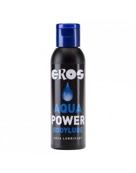 EROS AQUA POWER BODYLUBE 50 ml VIBRASHOP