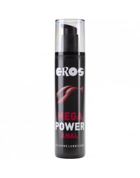 EROS POWER ANAL 250ML VIBRASHOP