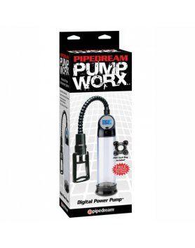 DESARROLLADOR DE PENE PUMP WORX - DIGITAL POWER PUMP