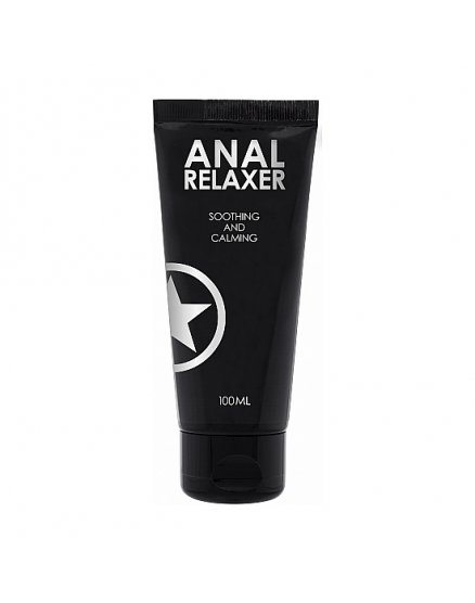 OUCH! ANAL RELAXER - 100ML VIBRASHOP