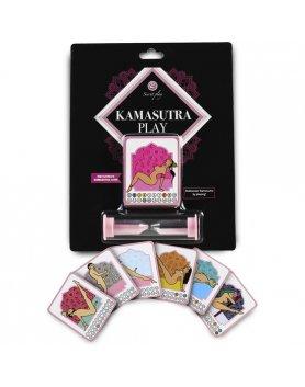 KAMASUTRA PLAY VIBRASHOP