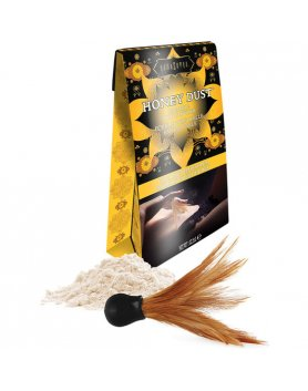 HONEY DUST POLVOS AFRODISÍACOS COCO 28G VIBRASHOP