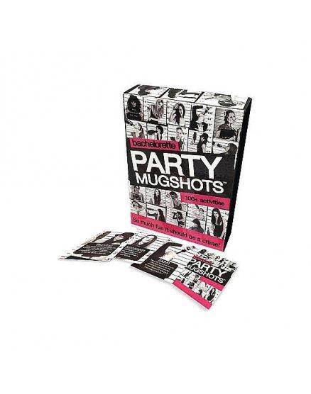 BACHELORETTE PARTY MUGSHOTS VIBRASHOP